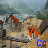 Low Price Less Noise Stone Crushing Production Line