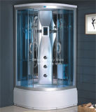 Tempered Glass Steam Shower Room (S-8831B)