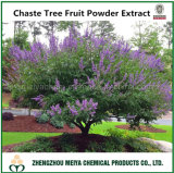 Top Quality Chaste Tree Powder Extract with Casticin 0.3% HPLC
