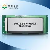 Stn COB 192X64 Graphic LCD Module