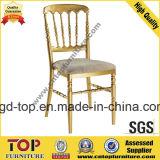Hotel Golden Napoleon Wedding Banquet Chair