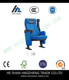 Hztc002 The New Cloth Art Theater Chairs - Blue