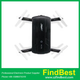 H37 Headless Mode Foldable Helicopter Selfie Pocket Drone with HD Camera