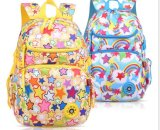SGS/BSCI/RoHS/ISO9001 Premium Spring School Bag