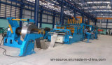 Transformer Cooling System Transformer Corrugated Fin Production Line