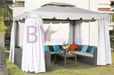 Aluminum Patio Pavilion Side Curtains Gazebo 3X3m