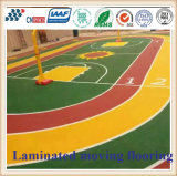 EPDM Low Price Rubber Flooring for Outdoor Sports Court