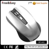 RF Mouse High Quallity Cordless Customized Mouse