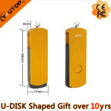 Retating USB3.0 Gift Flash Drive with Fast Speed (YT-1118-02)