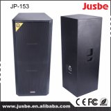 "Dual 15"" 2 Unit Full Range 1200W Speaker Jp-153"