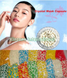 100% Natural Crystal Mask Capsules Whitening Mask for Face Care