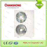 R22/R410A 10kw-22kw Commercial Air to Air Ducted Split Unit Cooling and Heat Pump