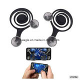Mobile Touch Screen Mini Joystick Mobile Joystick for Android iPhone and iPad Touch