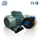 Scb 22kw High Air Flow Vacuum Belt-Driven Blower