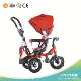 Best Quality Tricycle Baby Trike with 4 in 1 Baby Carriage