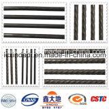 Xindadi Prestressed Spiral PC Steel Wire