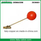 European Quality Brass Float Ball Valve (AV5021)