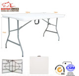 5FT Folding in Half Table Outdoor Used