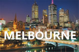 China Freight Agent Service to Melbourne
