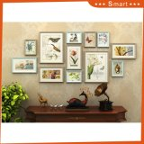 Modern Multi-Panels Canvas Oil Painting for Home Decoration