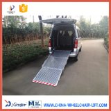 Wheelchair Loading Ramp for Van with Loading Capacity 350kg