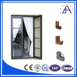 High-End Aluminum Alloy Doors and Windows (AF-233)