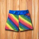 Child's Gymnastic Shorts