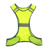 High Visibility Night Outdoor Cycling Reflective Vest