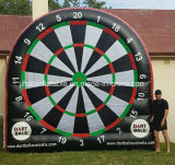 Commercial Soccer Dart, Foot Dart for Sale, Velcro Foot Dart