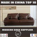 Luxury Genuine Leather Sofa 703