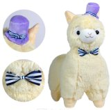 Cute Animal Alpaca Plush Toy