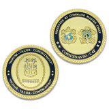 High Quality Promotion Gift Coin for Souvenir