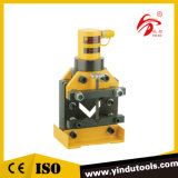 25t Hydraulic Angle Steel Cutter (CAC-60)