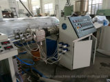 We Provide High Efficiency PVC Twin Tube Making Machine