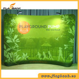 Portable Pop up Fabric Display for Trade Shows/Pop up Banner Stands