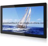 "Capacitive Multi Touch Screen Monitor 21.5"" with Metal Frame"