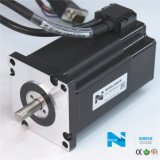 NEMA 24 1.8deg Stepping Stepper Step Motor with Special Shaft