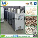 Garlic Separating Separator Breaking Peeling Stripper Machine