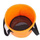 Beach Travel Camping Fishing Portable Collapsible Folding Water Bucket