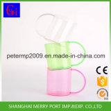 Wholesale Promotion Cheap 360ml 12oz Plastic Mug