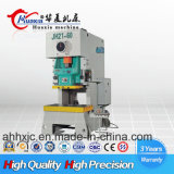 High Speed and Precision Fixed Bed C Type Jh21 Series 60ton Pneumatic Punching Power Press