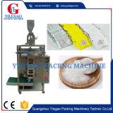Multi-Lane Granule/Sugar/Salt/Tea Packing Machine