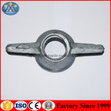 Galvanized Scaffolding Fitting Supporting System Prop Jack Nut
