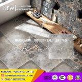 Full Body Cement Glazed Porcelain Vitrified Rustic Matt Tiles (MB69020) 600X600mm for Wall and Flooring