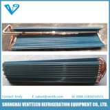 Copper Tube Finned Evaporator Coil for Air Conditioner