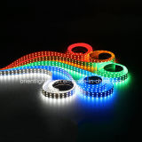 UL Epistar SMD5050 Dual Line Waterproof IP68 LED Strip