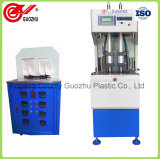Guozhu Semi-Auto Pet Bottle Blowing Machine