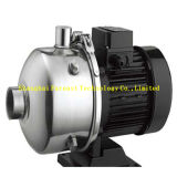 Vertical and Stainless Steel Horizontal Multistage Water Pump