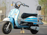 1000W Electric Chopper Motorcycle with Max Speed 60km/H (EM-005)