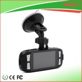 2.7 Inch Wide Angle Car DVR with Strong Night Vision
